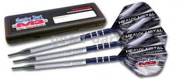 M3 Heavey Metal HM-1 - Softdarts - 14 Gramm