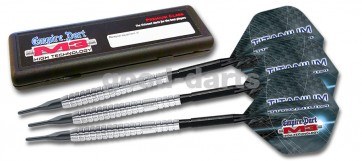 M3 Titanium TIT-3 - Softdarts - 18 Gramm