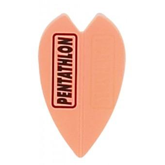 Pentathlon Poly Retro Flights - Orange