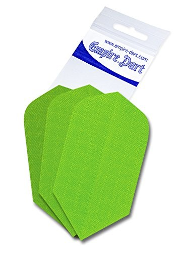 Fly-Set Empire Nylon Slim neon green