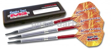 M3 Advanced AD-5 - Softdarts - 18 Gramm