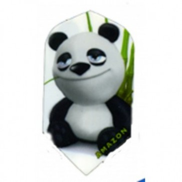 "Amazon Comic Flights SLIM ""Panda"""