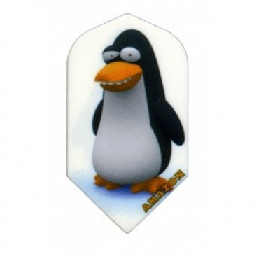 "Amazon Comic Flights SLIM ""Pinguin"""