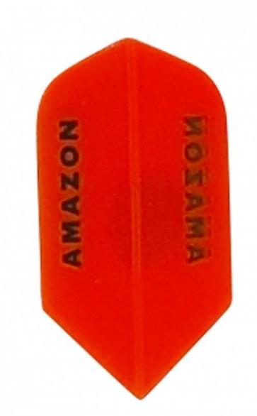 Amazon SLIM Flights - Transparent Orange