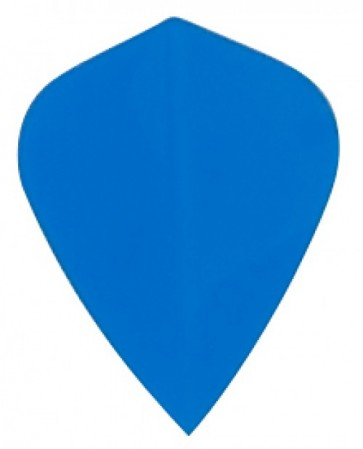 Poly KITE Flights - Blau