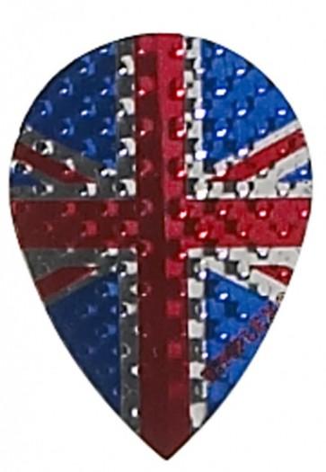 Dimplex Great Britain Structured Pear Flights