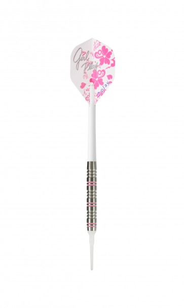 Target Girl Play Chic (Standard) - Softdarts - 16 Gramm