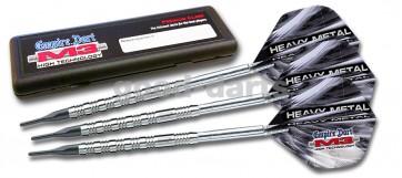 M3 Heavey Metal HM-2 - Softdarts - 16 Gramm