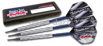 M3 Heavey Metal HM-3 - Softdarts - 18 Gramm