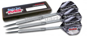 M3 Heavy Metal HM-10 - Steeldarts - 20 Gramm