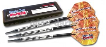 M3 Advanced AD-2 - Softdarts - 16 Gramm