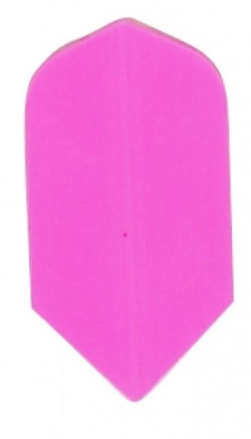 Poly SLIM Flights - Neon Pink