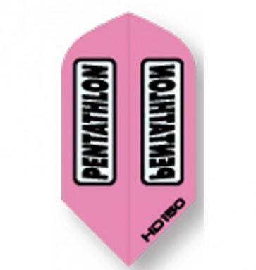 Pentathlon HD 150 SLIM Extra Stark - Pink