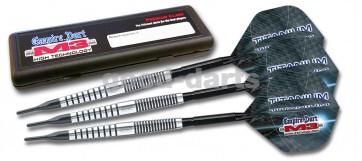 M3 Titanium TIT-4 - Softdarts - 18 Gramm