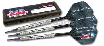 M3 Titanium TIT-7 - Softdarts - 20 Gramm
