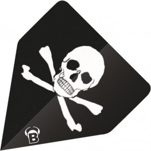 Bull´s Powerflite Totenkopf Flights