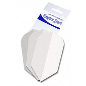 Fly-Set Empire Polyester Slim white