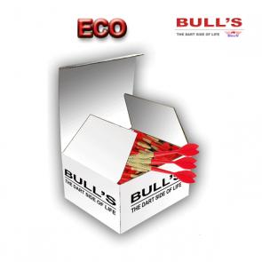 Bull´s Eco Softdart 100er Pack