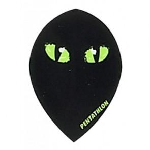 Pentathlon Poly Pear Flight - Katze