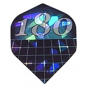 2D Hologram 180 Fullsize Flights