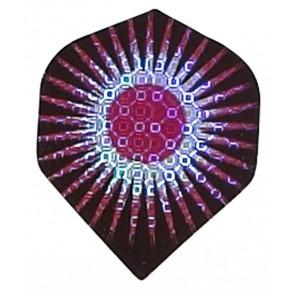 2D Hologram Sonnenfinsternis Fullsize Flights