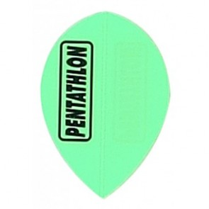 Pentathlon Poly Pear Flight - Grün