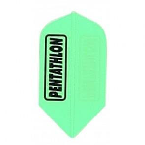 Pentathlon Poly Slim Flight - Grün