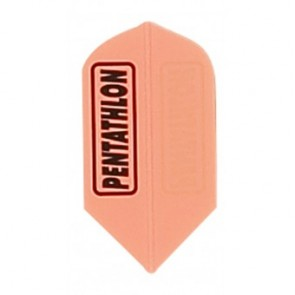 Pentathlon Poly Slim Flight - Orange