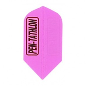 Pentathlon Poly Slim Flight - Pink