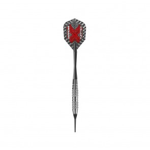 Harrows Silver Arrow K2 - Softdarts