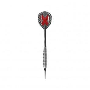 Harrows Silver Arrow R - Softdarts
