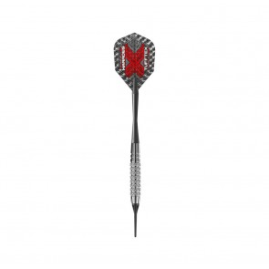 Harrows Silver Arrow K - Softdarts
