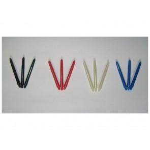 12 Dart Nylon Shafts