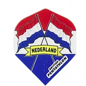 British Pentathlon Holland Dart Flights