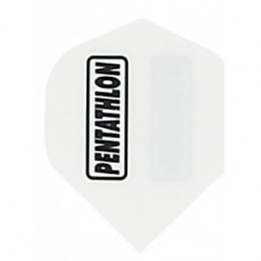 Pentathlon Poly Fullsize Flights - Weiß