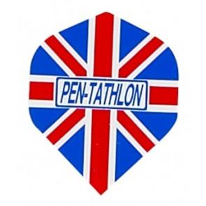 """UNION JACK"" PENTATHLON"
