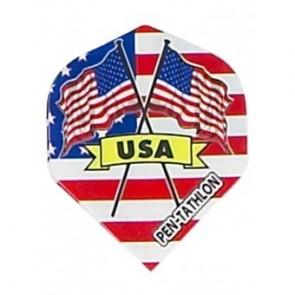 """USA"" PENTATHLON"
