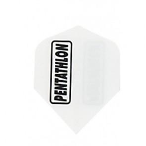 Pentathlon MINI Poly Fullsize Flights - Weiß