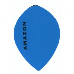 Amazon PEAR Flights - Blau