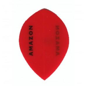 Amazon PEAR Flights - Rot