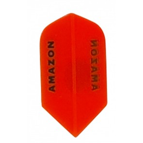 Amazon SLIM Flights - Transparent Orange