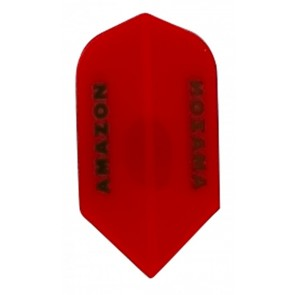 Amazon SLIM Flights - Transparent Rot