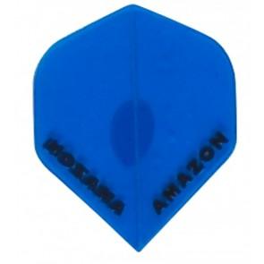 Amazon STANDARD Flights - Transparent Blau