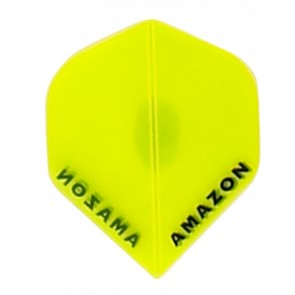 Amazon STANDARD Flights - Transparent Gelb
