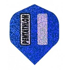 """Blue"" Pentathlon Diamond Fullsize Flights"