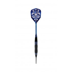 Harrows Pirate Softdarts - blue