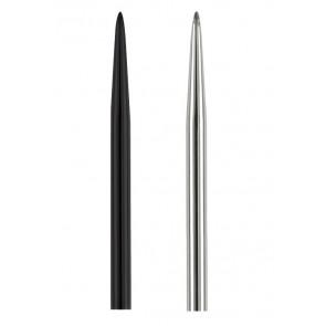 Einfache Stahlspitzen für Steel Darts (32mm)