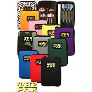 The PAK Dart Tasche mit Reißverschluss