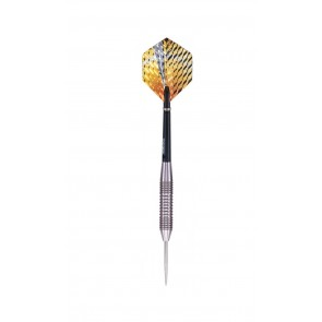 Unicorn Core XL Striker 80% Tungsten H - Steeldarts - 34 Gramm