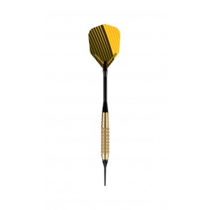 Harrows Club Brass K2 - Softdarts